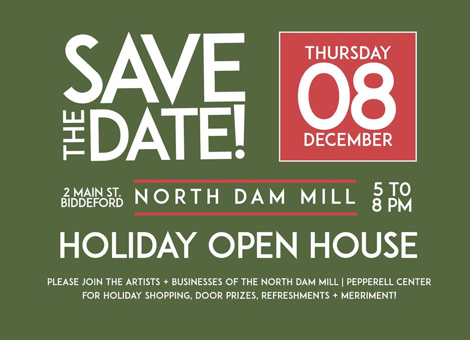 north-dam-open-house